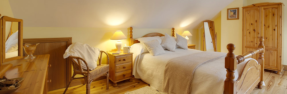 Oughterard Bed and Breakfast Accommadation